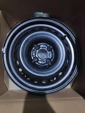 Maruti baleno wheel