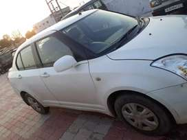 Swift Dzire excellent condition for sell, Brokers stay away.