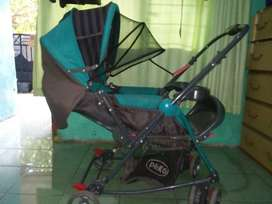 Stroler Bayi bayi