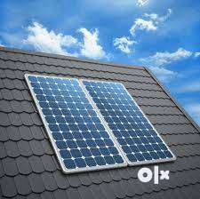 solar   for house load 0