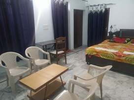 Single fully furnished room