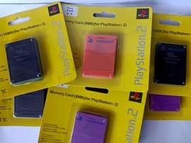 MEMORY CARD (8MB) for PS2