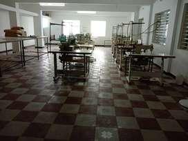 For Rental GoDown\Commercial office near Namakkal busstand