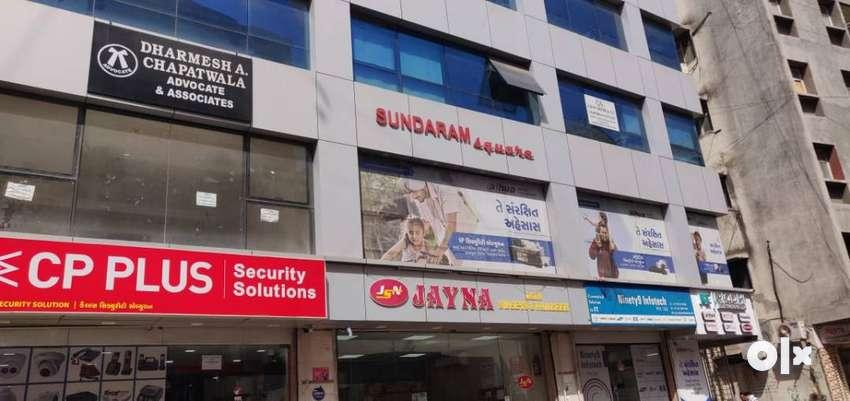 Sundaram Square