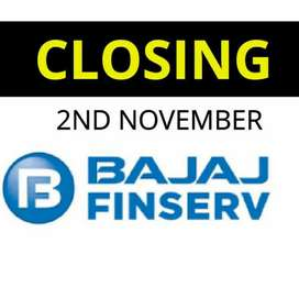 Wanted collection excutives to work in bajaj finance guntur location