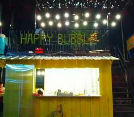 Container jualan Container custom Container coffe bar Container booth
