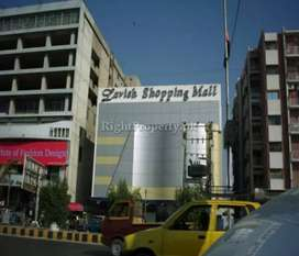 Shop available on rent in Lavish Mall clifton Lower Ground floor