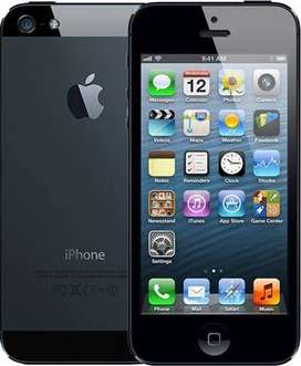 NEW SEAL PACK IPHONE 5 32GB