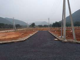LAND FOR SALE IN SHIMHACHALAM