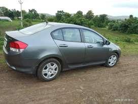 Honda City 2009 Petrol company Maintained