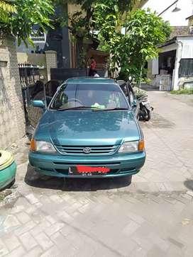 Dijual Toyota Soluna Manual Istimewa