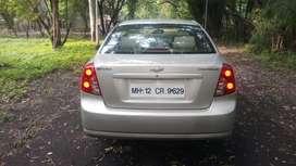 Chevrolet Optra LS 1.6, 2005, Petrol