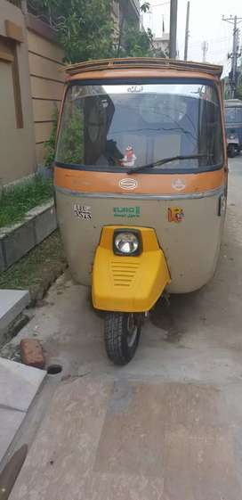 Rickshaw for sale just in 1 lakh 5 thousand