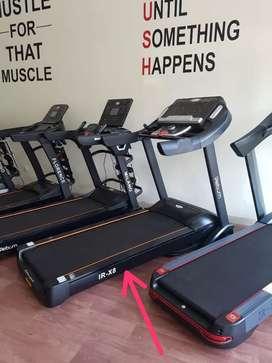 Treadmil treadmill kapasitas gym AC SERIESmurah gratis antar