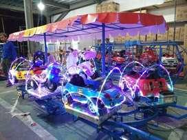 mainan labirin run mainan edukasi kereta panggung odong MIX ready stoc