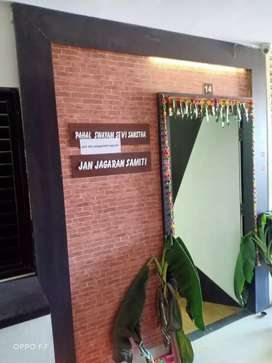 Fully furnished office in Katora talab raipur is availablefor sale