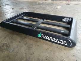 Roof Rack Sporty Avanza Xenia Innova Xpander Rush Terios Ertiga Livina