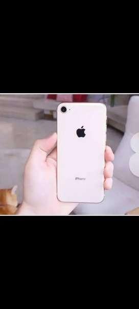 Iphone 8 64 gb unused