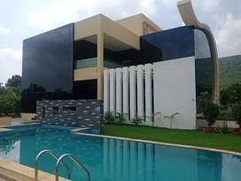 44acres Mega gated community project at atchutapuram