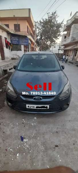 Ford Figo 2010 Diesel Good Condition, documents are completed.
