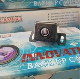 paket head unit doubledin JAPAN + kamera mundur SANSUI NAKAMICHI DLL
