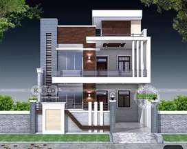 We Provide House All Kinds of Drawing