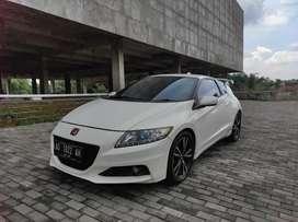 (DP 70JT) CRZ 2013 hybrid