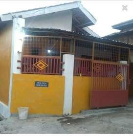 Bismillah..disewakan rumah di Hargomulyo,Gergunung,Klaten utara.
