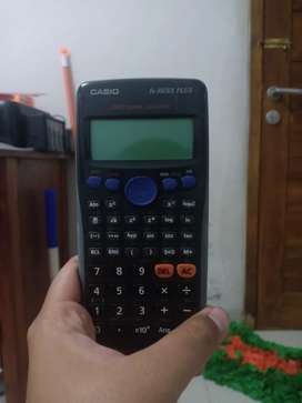 Kalkulator casio fx350 es plus