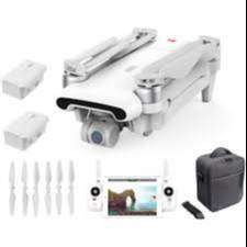 XIAOMI FIMI X8SE / X8 SE 2020 DRONE COMBO 2 BATTERY & BAG - WHITE