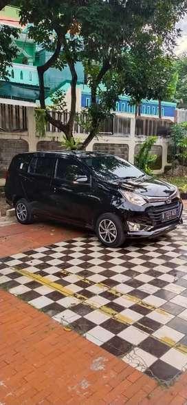 Daihatsu Sigra 1.2 R deluxe istimewa