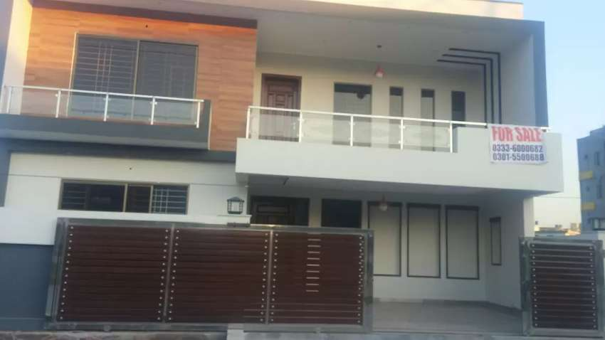 For multinational companies for rent in soan gardens 0