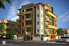 2 BHK Luxury Flats Are Available At Aganampudi, Vizag