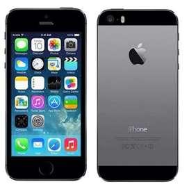 NEW IPHONE 5-16GB=5500/-