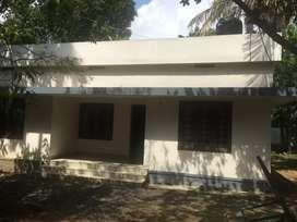 3 bhk 1000 sqft house for rent at aluva near panayikulam