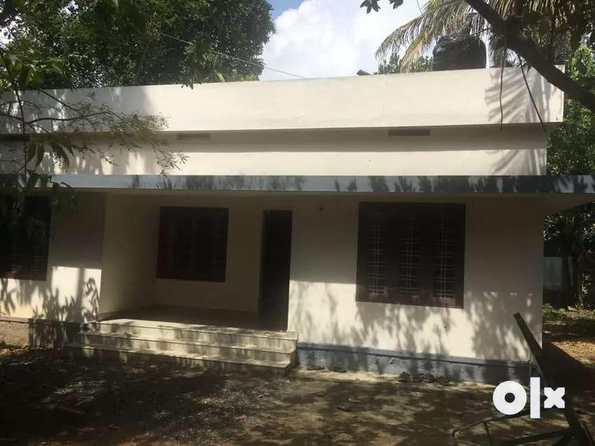 3 bhk 1000 sqft house for rent at aluva near panayikulam 0