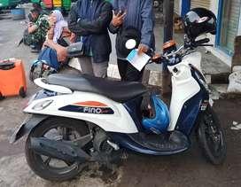Sewa Motor Bandung Rental Motor Bandung