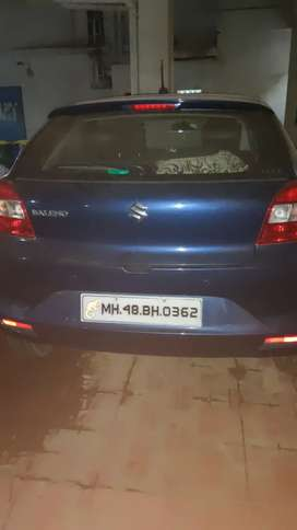 Brand new car  and good condition