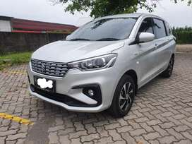 Ertiga GL 2019 manual Suzuki Ertiga Semarang