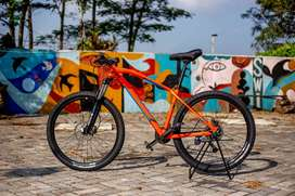 Sepeda Gunung Thrill Vanquish 2.0 | MTB Thrill Vanquish