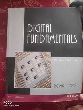 Digital Fundamentals ( Thomas L Flyod )