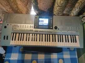 Yamaha Keyboard PSR S 710