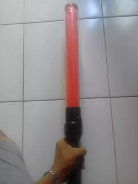 Senter Lalin Light Baton Panjang