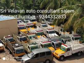 All commercial vehicle selling and buying here