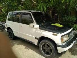 Suzuki Vitara97