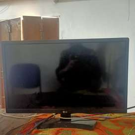 LG Tv Most Condition