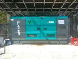 Segera dijual Genset V-Gen 150 KVA