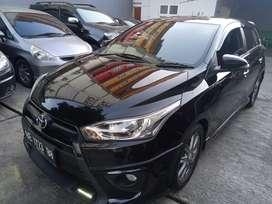 Toyota New Yaris S 1.5 Manual TRD Sportivo 2014