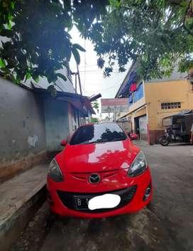 DiJual Cepat Mazda 2 Sport 2012 Automatic AT