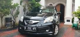 Honda Brio E 1.2 At